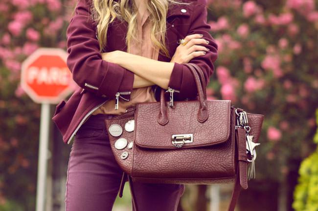 FashionCoolture - 12.0.2016 look du jour Dafiti burgundy Ellus (3)