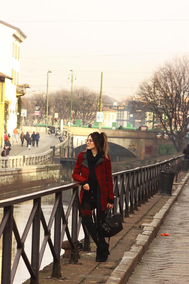 Milan: Navigli