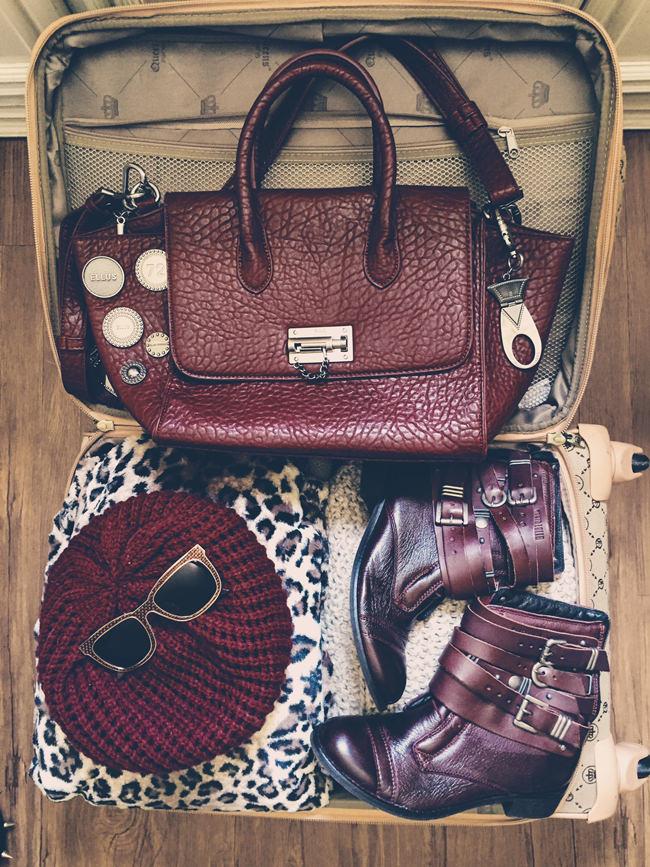 FashionCoolture - packing travel fashion (1)