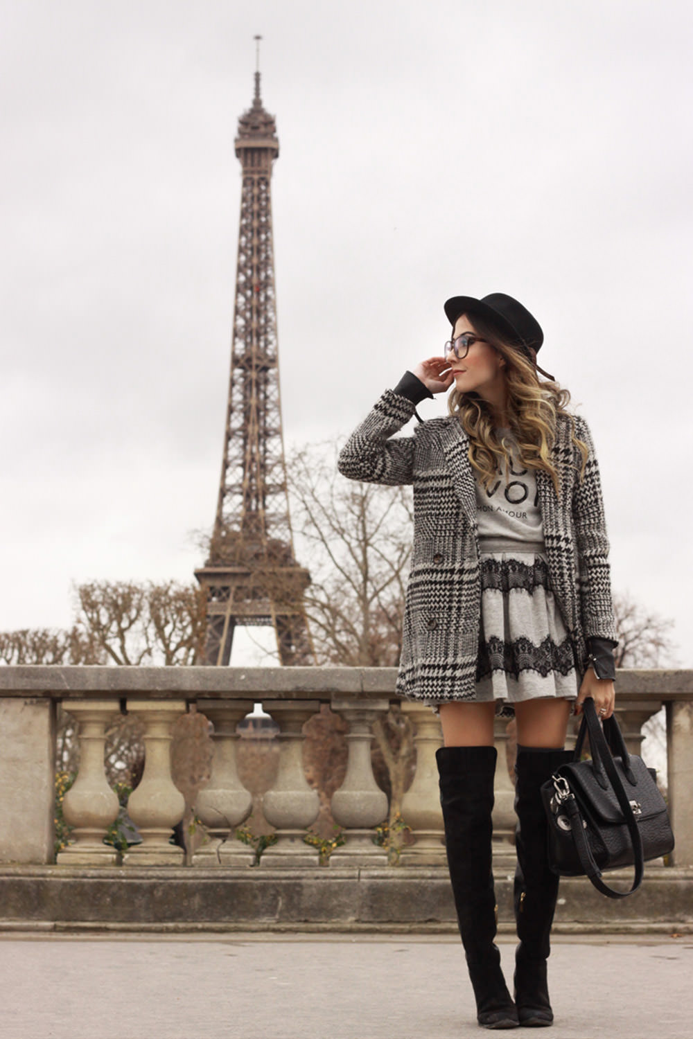 Paris Fashion Week Our Guide To The Biggest Hits Of: Arquivos Look Du Jour