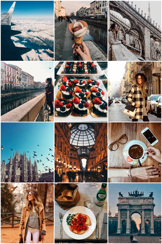 FashionCoolture - Milan travel diary