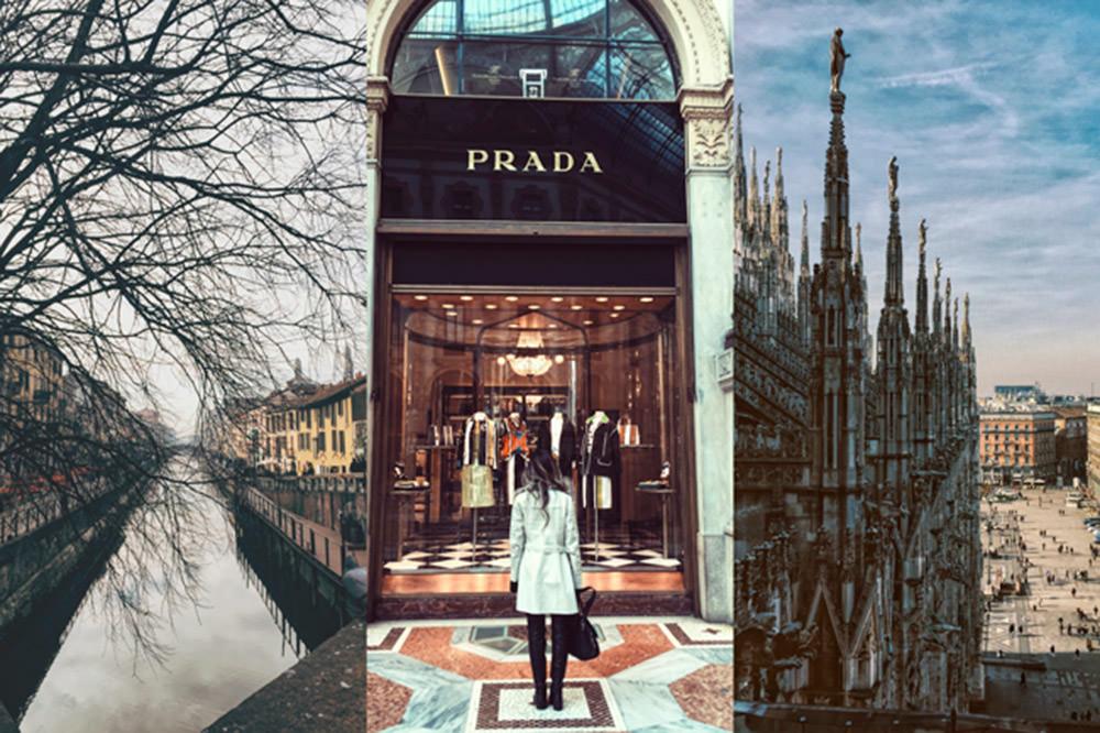 FashionCoolture - Travel to Milan