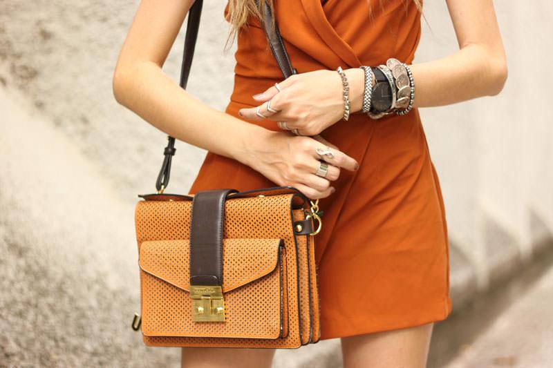 FashionCoolture - 09.03.2016 look du jour Erre Erre romper look ferrugem outono inverno (4)
