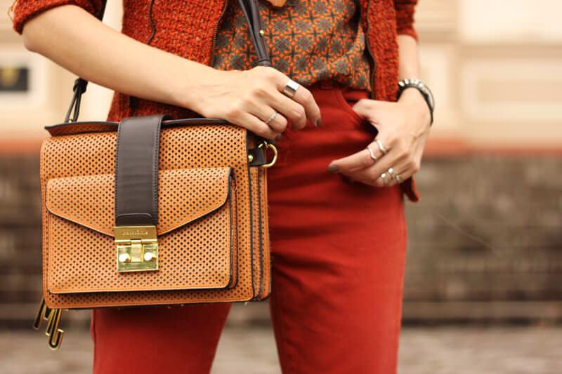 FashionCoolture - 31.03.2016 look du jour denim flare ferrugem boho (6)