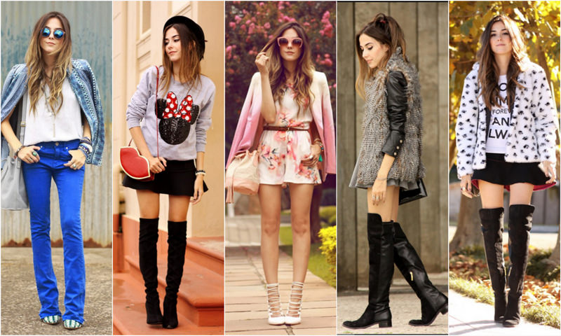 FashionCooltureShop look loja do blog