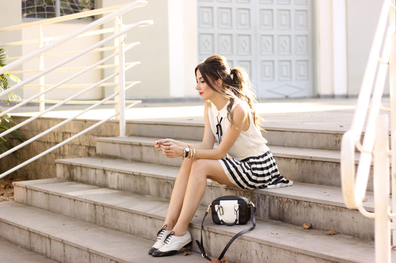 Entrevista blog FashionCoolture Lookbook.nu