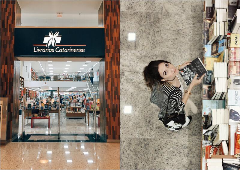 FashionCoolture - Nações Shopping Livrarias Catarinense (1)
