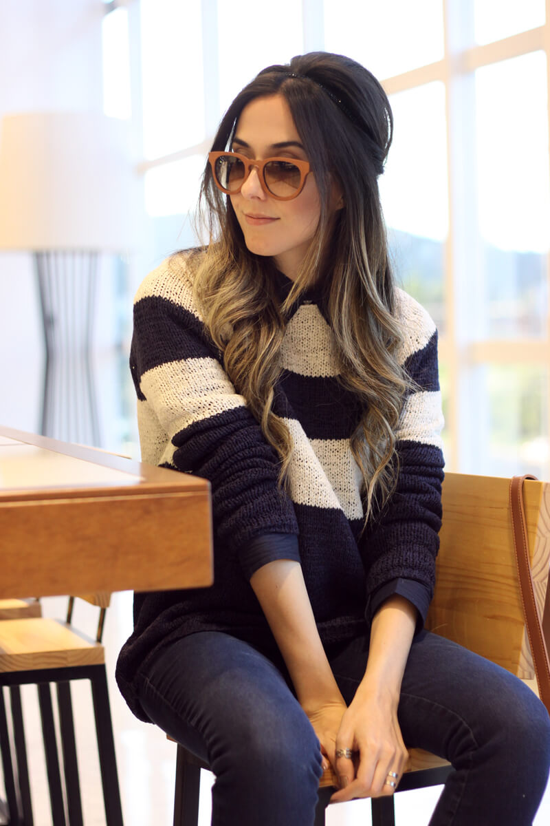FashionCoolture - 02.05.2016 look du jour Naçoes Shopping Hering jeans listras (2)