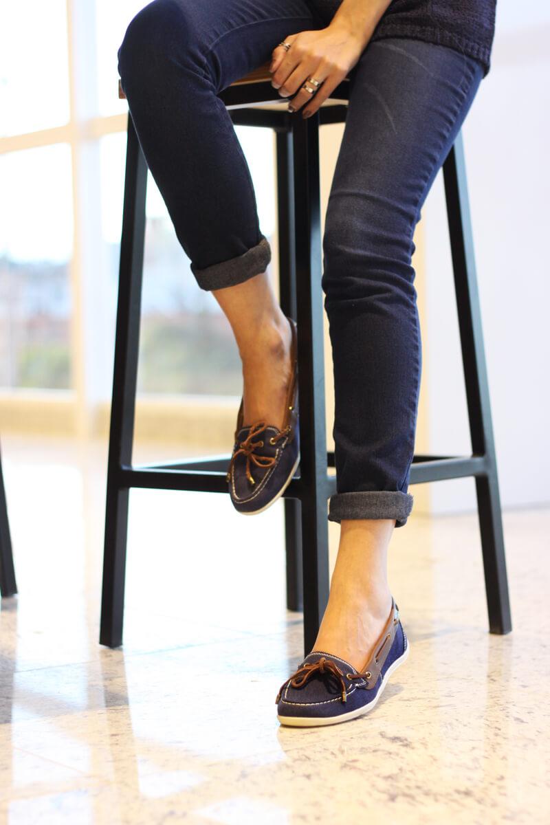 FashionCoolture - 02.05.2016 look du jour Naçoes Shopping Hering jeans listras (4)