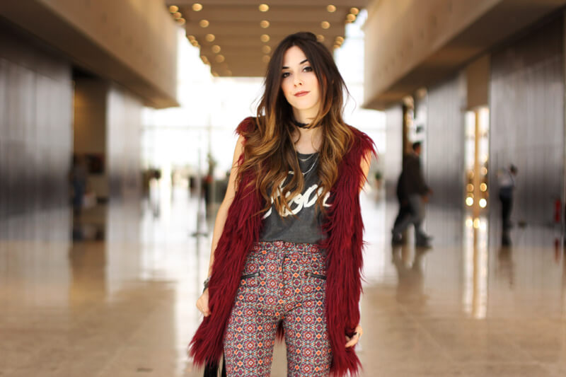 FashionCoolture - 05.05.2016 look du jour Naçoes Shopping lojas Renner boho outfit (5)
