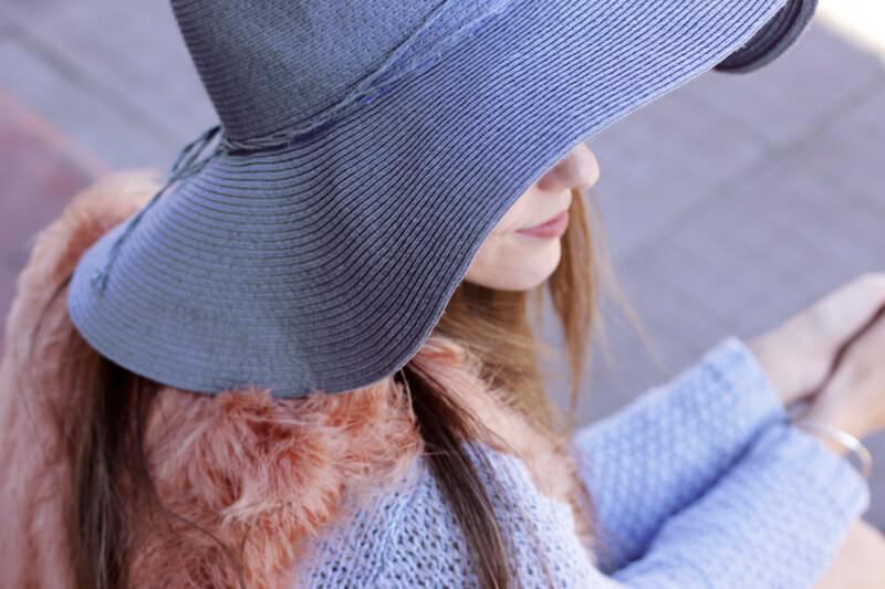 FashionCoolture - 18.05.2016 look du jour Pastel tones outfit baby pink (3)