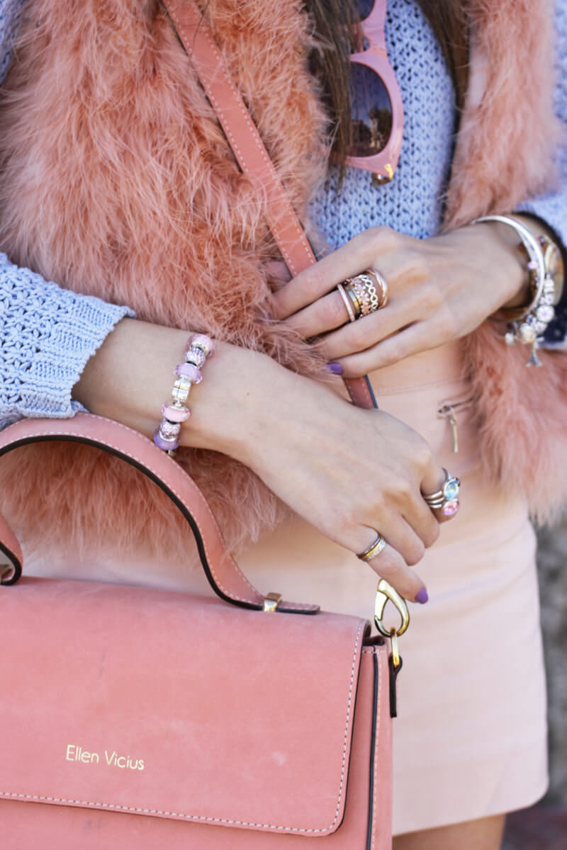 FashionCoolture - 18.05.2016 look du jour Pastel tones outfit baby pink (5)