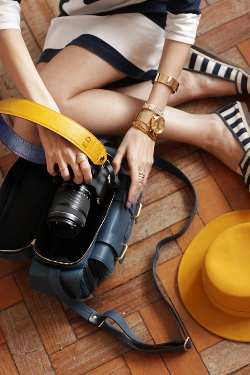 FashionCoolture - Ado atelier camera bag (5)
