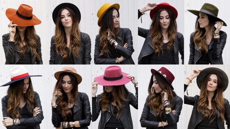 FashionCoolture - hats chapéu (2)