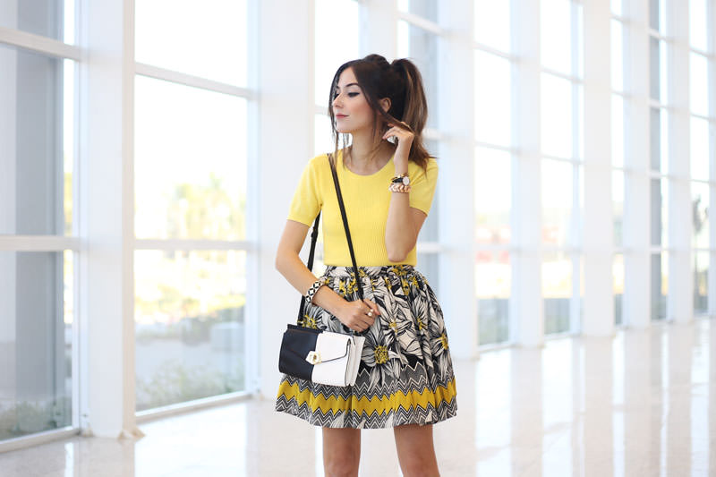 2 statement piece skirt fashioncoolture