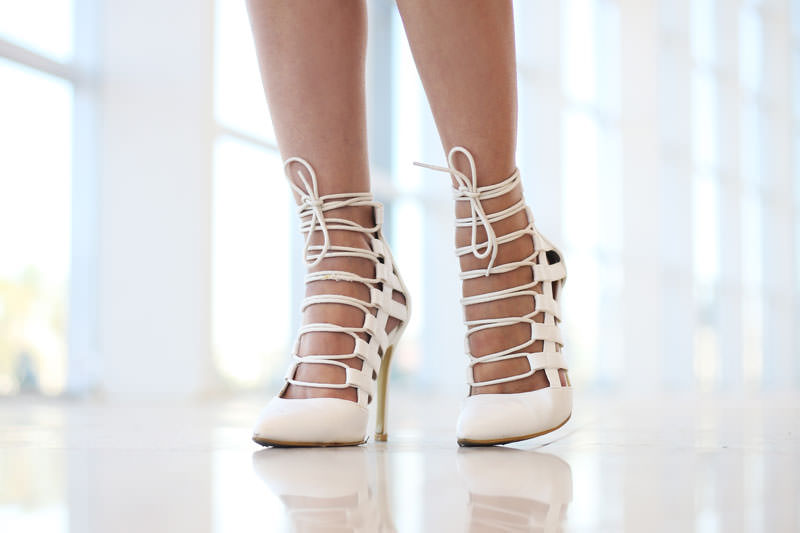 4 white shoes iclothing fashion coolture