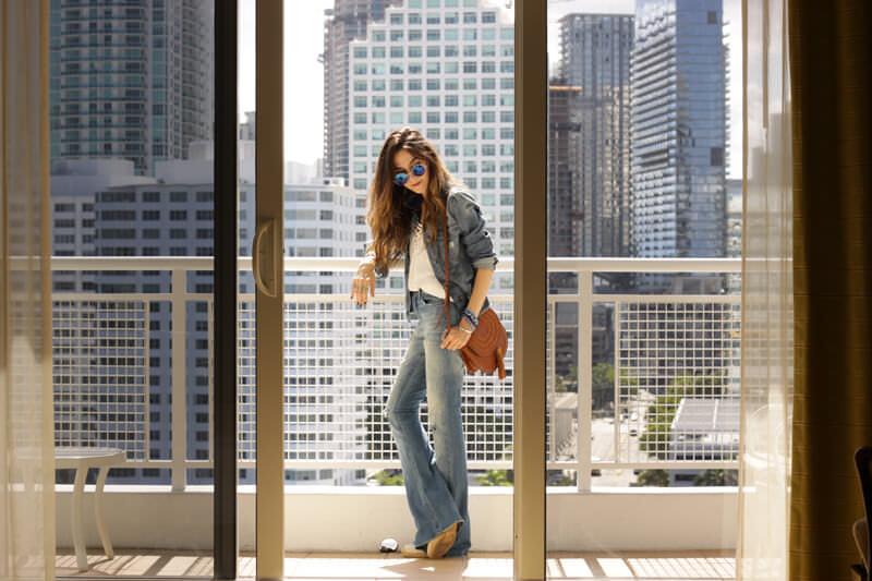 FashionCoolture - 15.06.2016 look du jour denim Shoulder jacket (1)