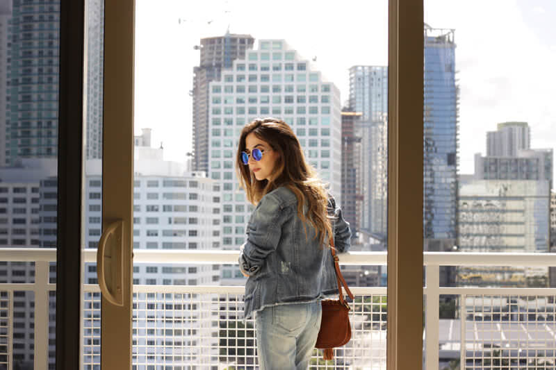 FashionCoolture - 15.06.2016 look du jour denim Shoulder jacket (5)