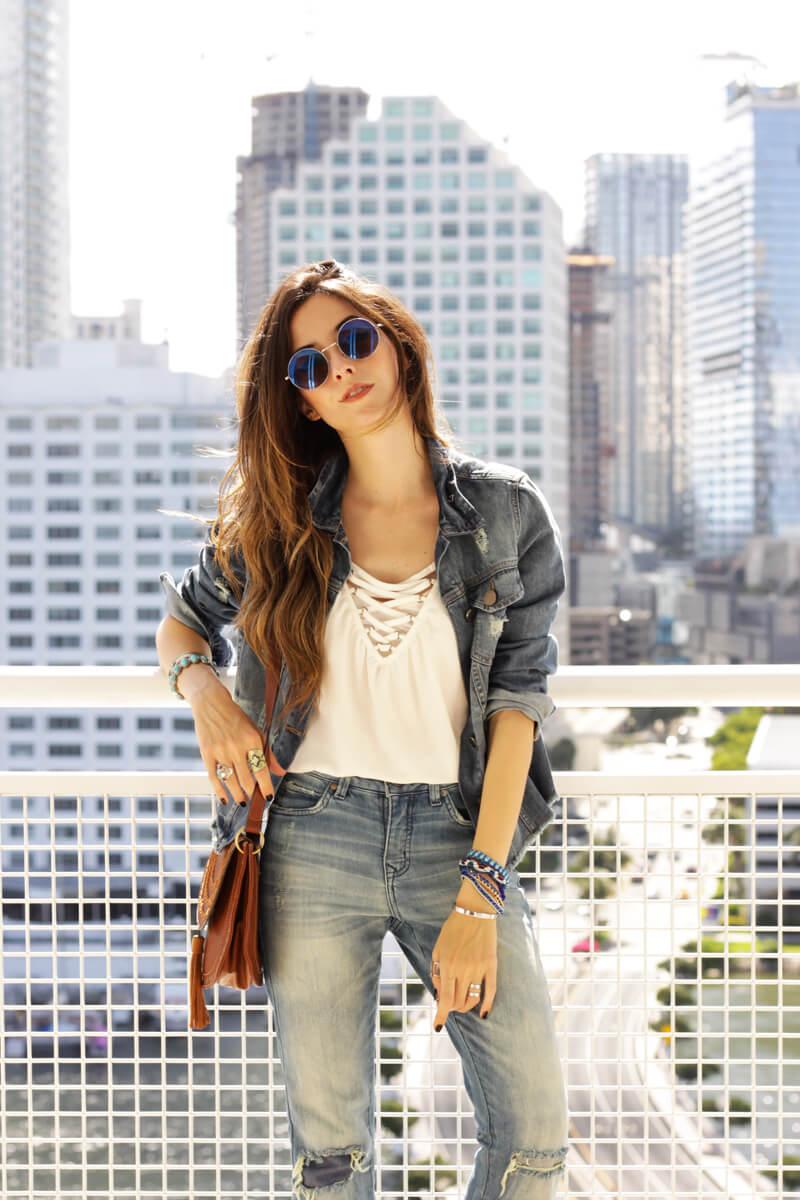 FashionCoolture - 15.06.2016 look du jour denim Shoulder jacket (6)