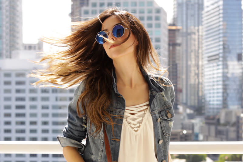 FashionCoolture - 15.06.2016 look du jour denim Shoulder jacket (7)