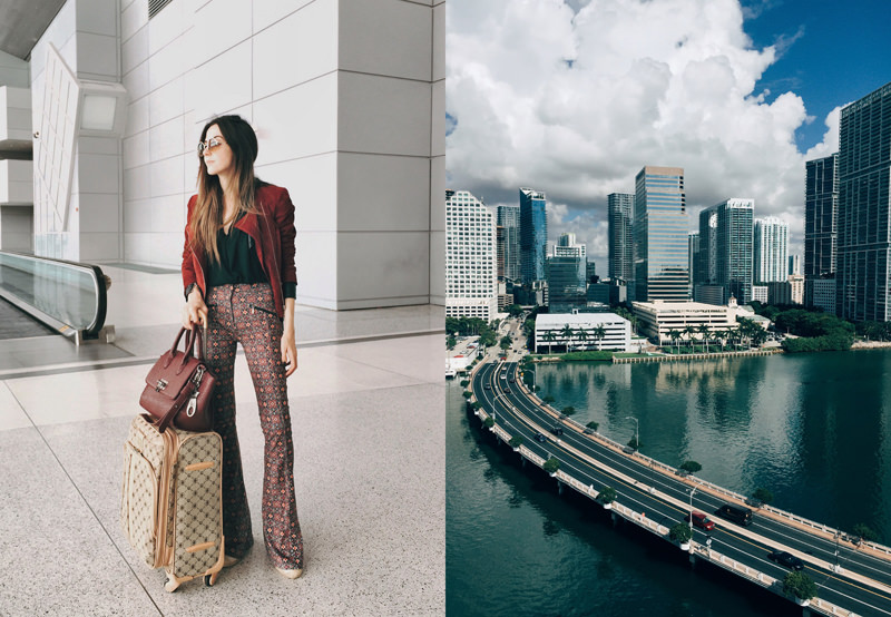 FashionCoolture - travel diary Miami