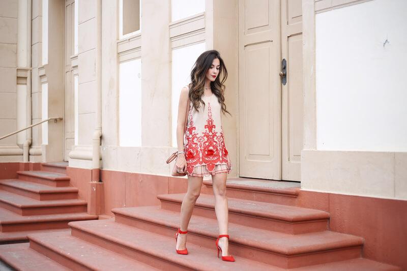 FashionCoolture - 13.07.2016 look Pandora bracelet charms flor oriental (5)