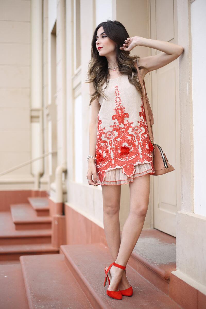 FashionCoolture - 13.07.2016 look Oriental Bloom Pandora bracelet charms flor oriental (8)