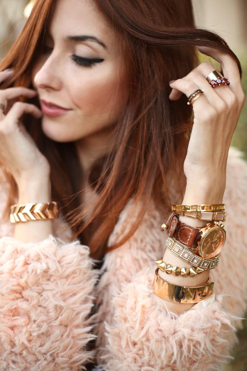 FashionCoolture - 15.07.2016 look du jour baby pink monochromatic outfit (5)