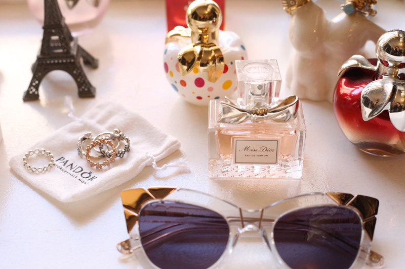 FashionCoolture - favourite things Miss Dior
