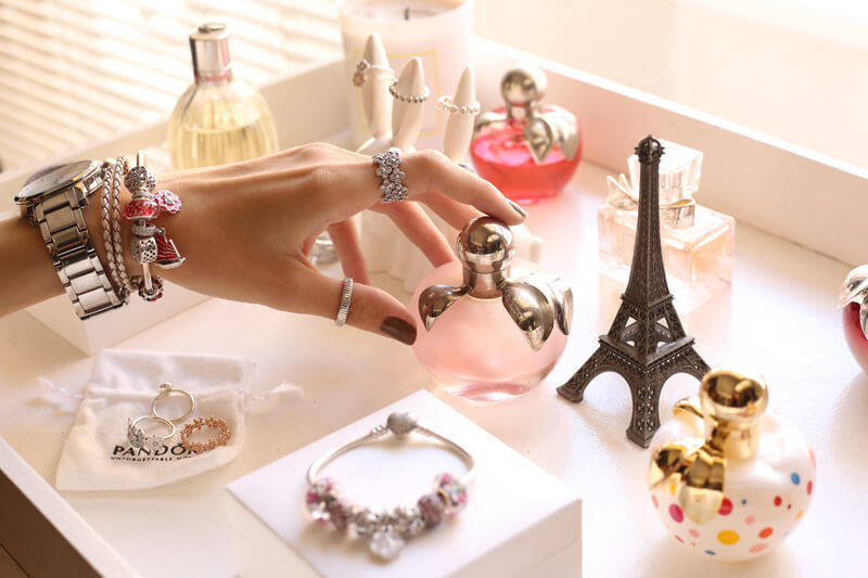 FashionCoolture - favourite things Pandora Nina Ricci parfum (5)