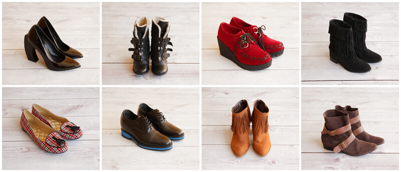 FashionCoolture sapatos enjoei loja online