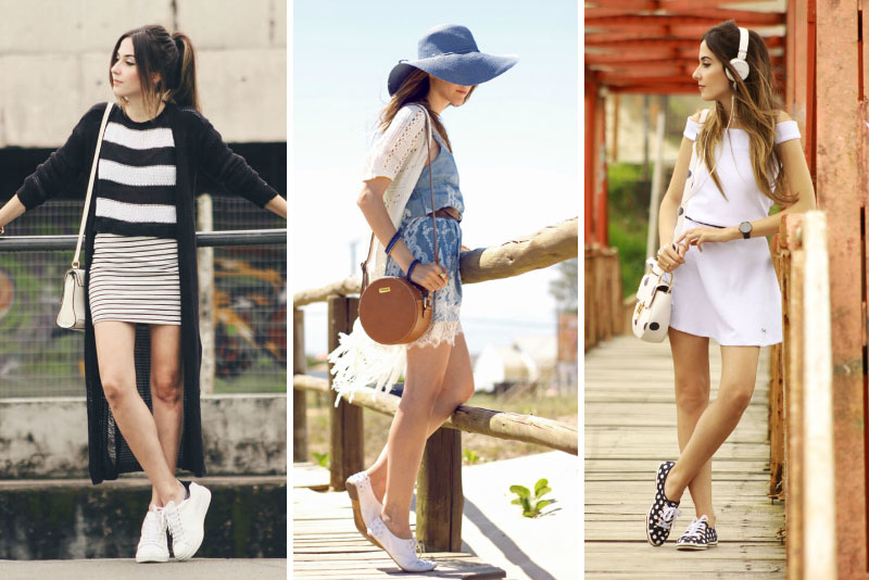 1 look tênis branco flávia desgranges van der linden blog fashion coolture