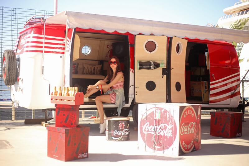 FashionCoolture - Olimpíadas Rio 2016 Parada Coca Cola (1)