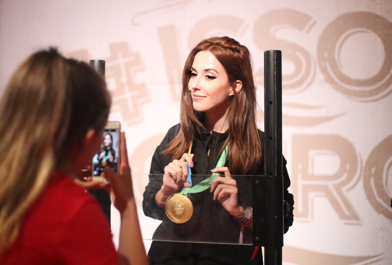 FashionCoolture - Olimpíadas Rio 2016 Parada Coca Cola (4)