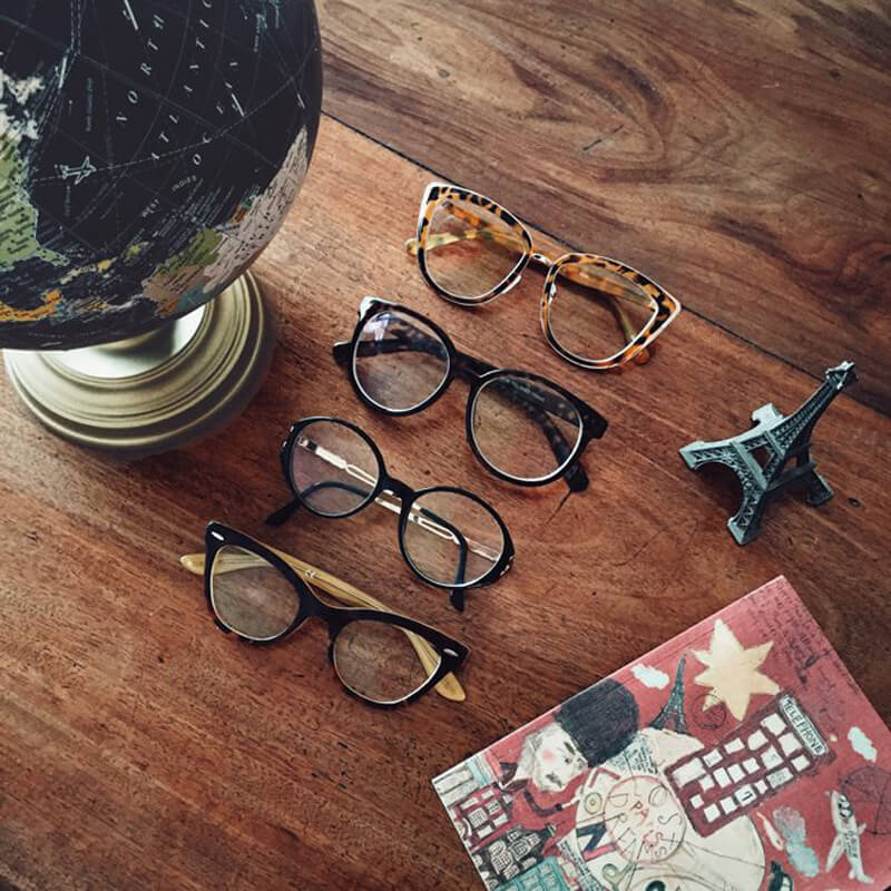FashionCoolture - glasses óculos de grau diferente (1)