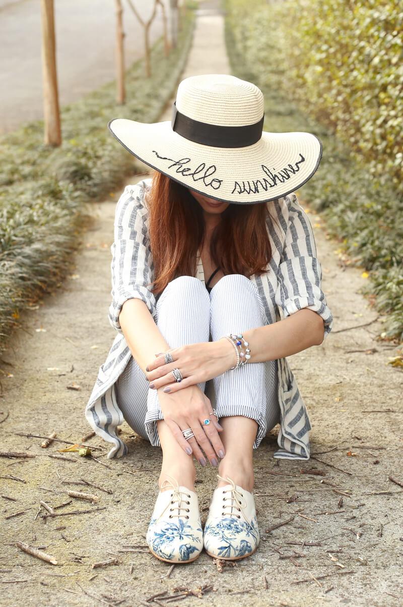 fashioncoolture-08-09-2016-look-du-jour-shoulder-striped-blazer-pandora-jewelry-7