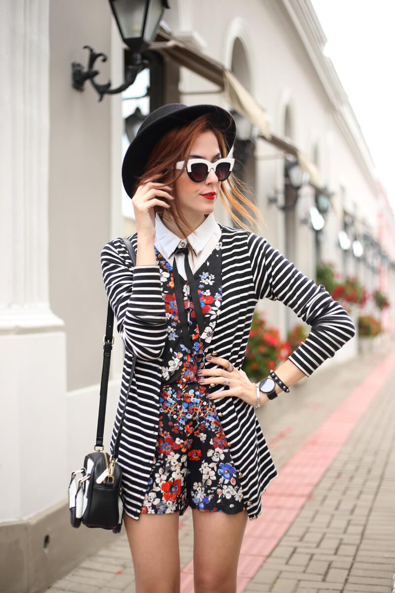 fashioncoolture-22-09-2016-look-du-jour-mix-of-prints-floral-and-stripes-2