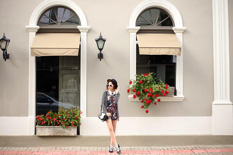 fashioncoolture-22-09-2016-look-du-jour-mix-of-prints-floral-and-stripes-3