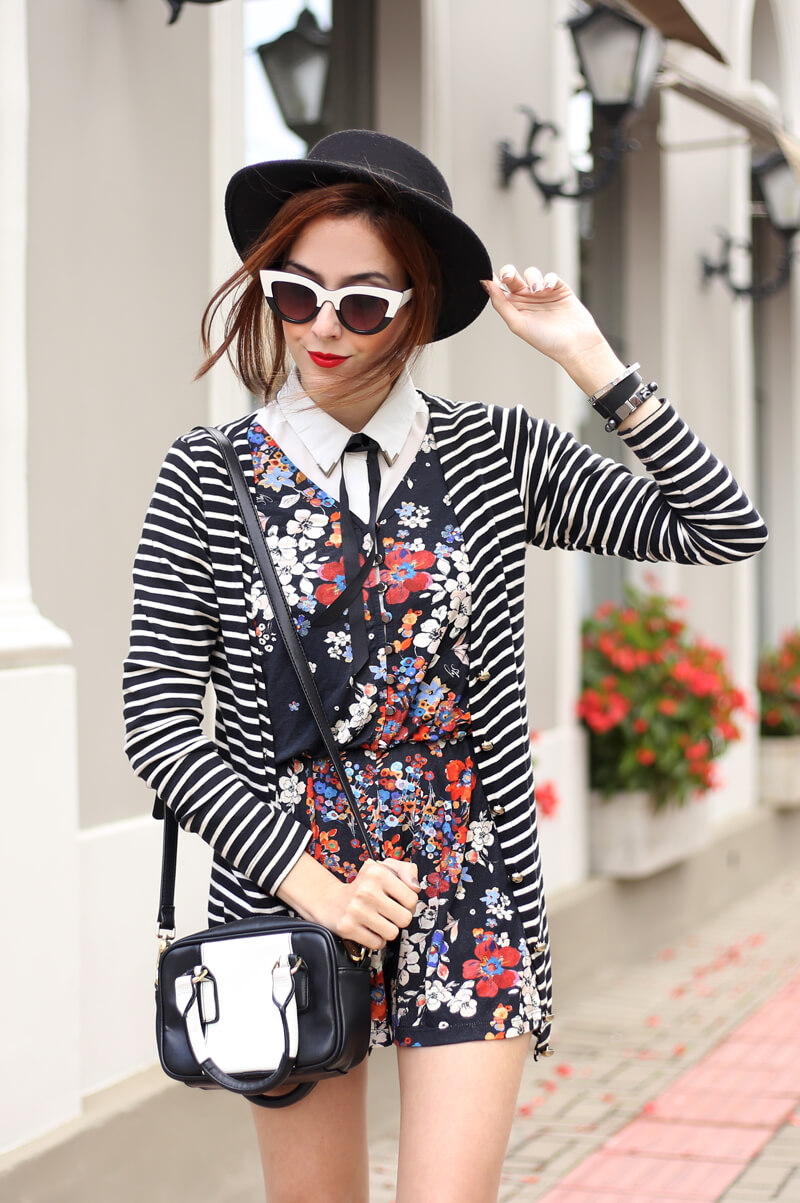 fashioncoolture-22-09-2016-look-du-jour-mix-of-prints-floral-and-stripes-6 preppy look