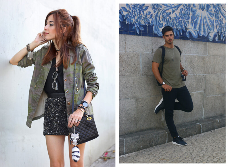 fashioncoolture-fashion-4-two-military-green-outfits