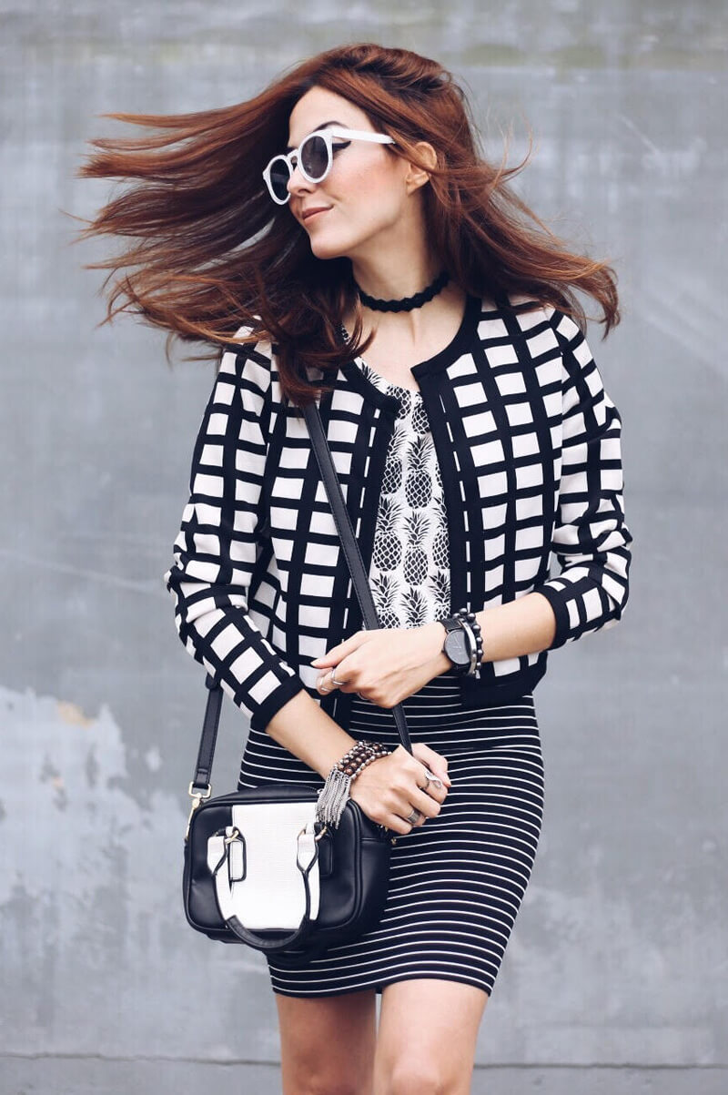 fashioncoolture-03-10-2016-look-du-jour-black-and-white-prints-shoulder-2