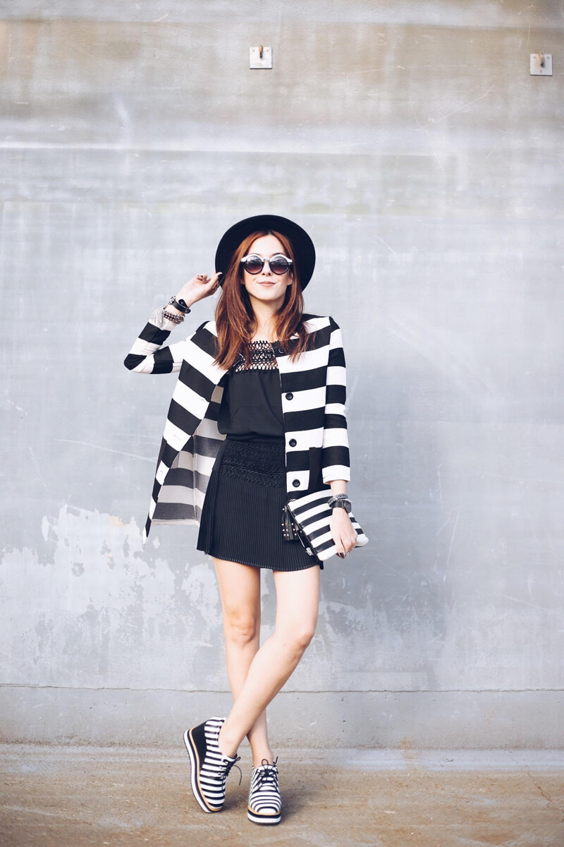 fashioncoolture-11-10-2016-all-striped-outfit-5 striped shoes