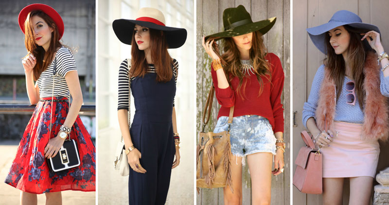 como-usar-chapeu-blog-fashion-coolture ... bb10a86455a