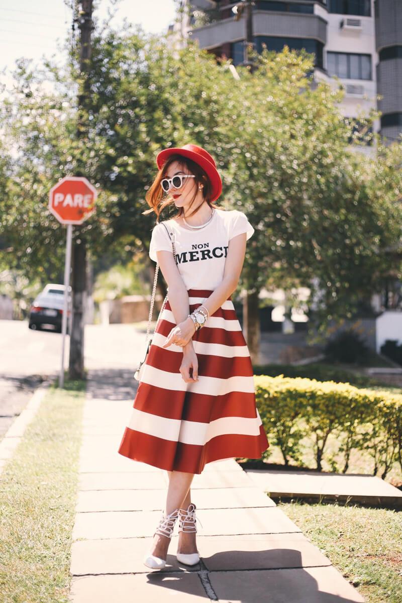 fashioncoolture-07-11-2016-look-du-jour-midi-striped-skirt-1