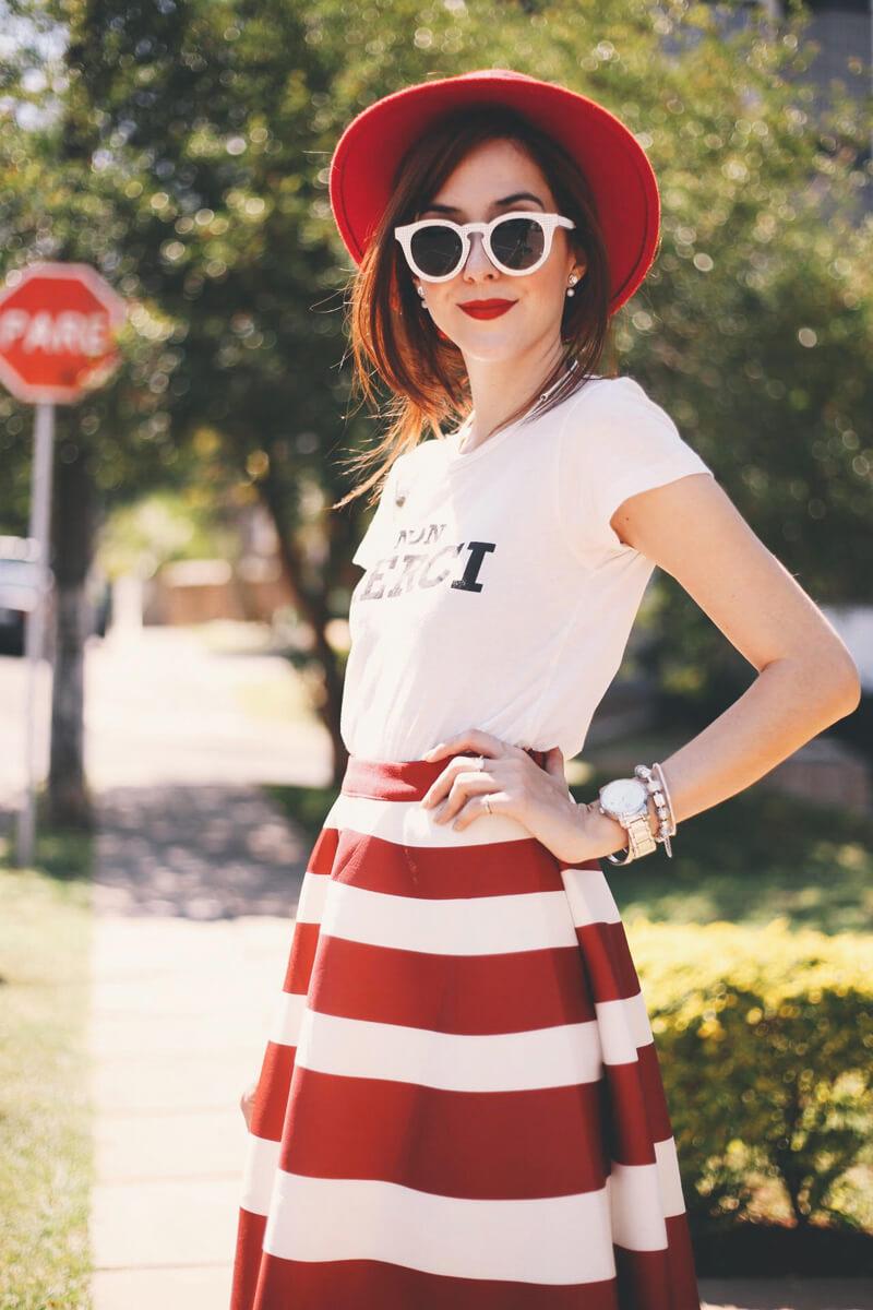 fashioncoolture-07-11-2016-look-du-jour-midi-striped-skirt-2