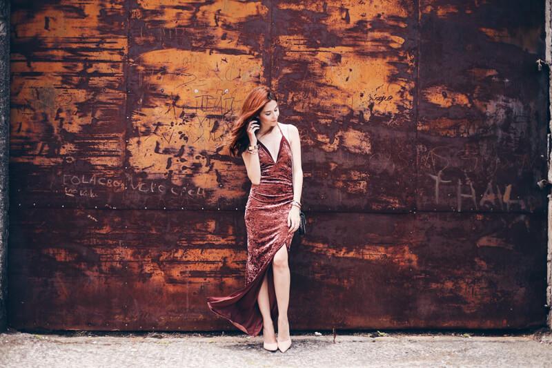 fashioncoolture-12-12-2016-look-du-jour-velvet-dress-3