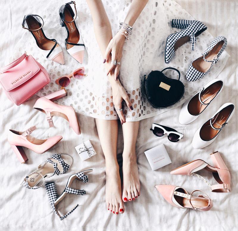 sapatos Dafiti